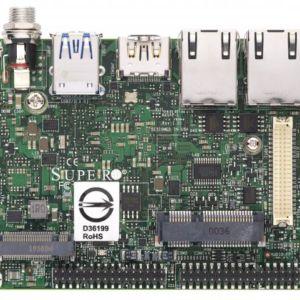 Pico-ITX 2.5″ SBC, Intel® Atom® Family