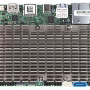3.5″ SBC, Intel® 7th Gen. Family
