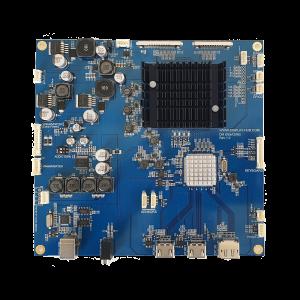 DH-Ultra 120Hz