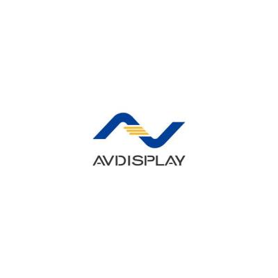 AV Display Logo