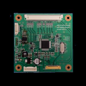 eDP to LVDS Converter